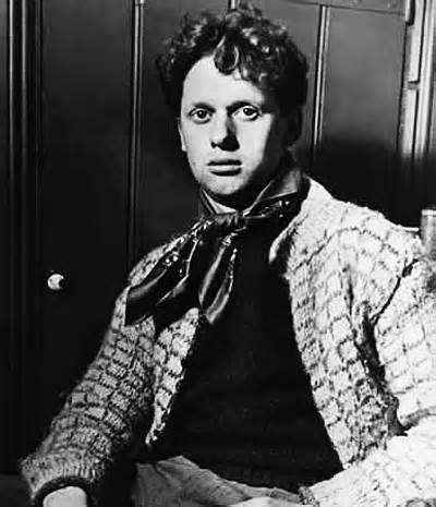 Dylan Thomas, Brember, cuento breve