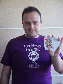 Entrevista, Víctor Jiménez Andrada