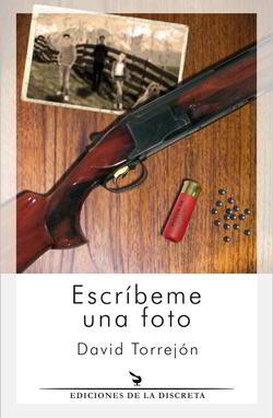 David Torrejón, Escríbeme una foto