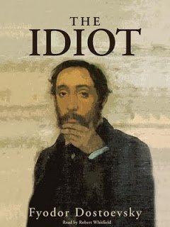 El idiota, Dostoievski