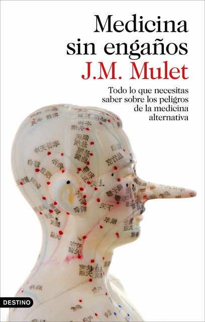 Medicina sin engaños, J.M. Mulet, Francisco Rodríguez Criado
