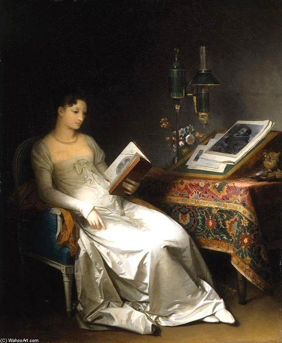 Marguerite Gerard, cuento