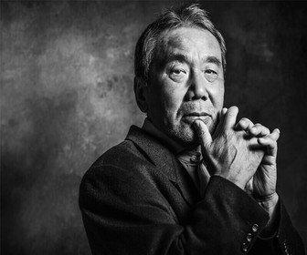 el hombre de hielo, cuento de Murakami