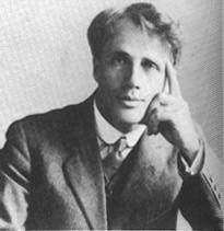 Poema de Robert Frost