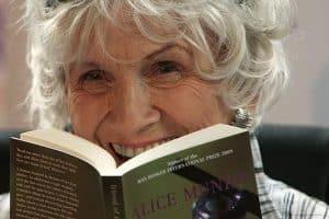 Alice Munro cuento