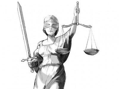 Símbolo de La Justicia. Fuente de la imagen