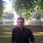 Escritor, Miguel A. Zapata
