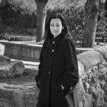 Entrevista, escritora, Paloma González Rubio