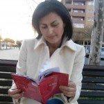 Entrevista, Victoria Pelayo