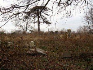 tumbas, cementerios,