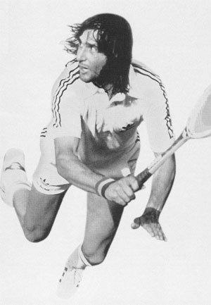 Illie Nastase tenis