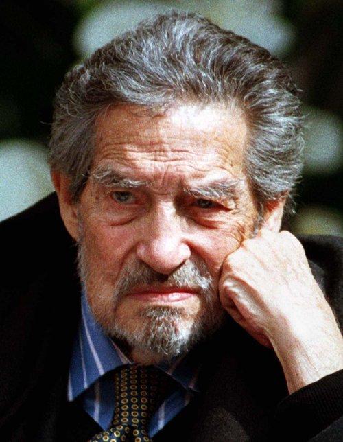 Los relatos escritos por Octavio Paz, Premio Nobel de Literatura 1990,  fueron publicados originalmente