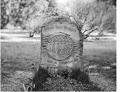 tumba de Borges
