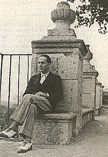 Luis Cernuda y el cine