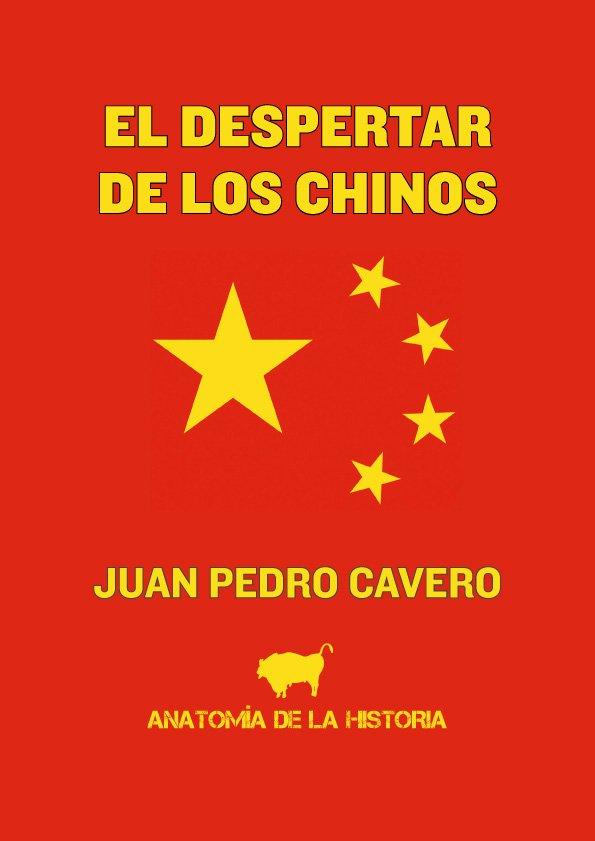 el despertar de los chinos, Pedro Cavero