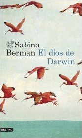 reseña literaria el dios de darwin