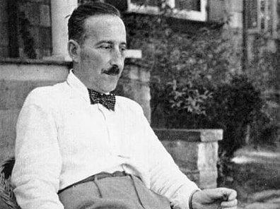 Cuento de Stefan Zweig