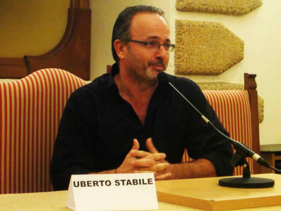 Uberto Stabile, entrevista