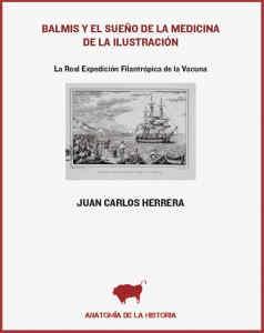 Balmis, medicina, Ilustración, Juan Carlos Hermosilla