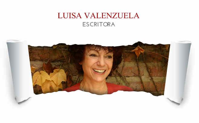 cuento, Luisa Valenzuela