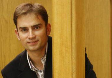 David Fernández Sifres, entrevista, novela juvenil