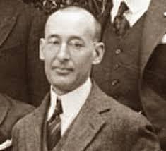 Escritor Julio Torri