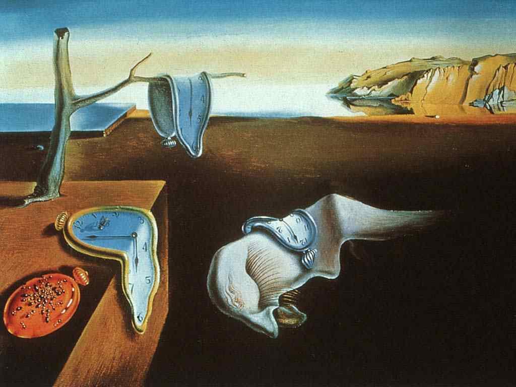 Nicolás Jarque Alegre, Dalí, microrrelato, futuro