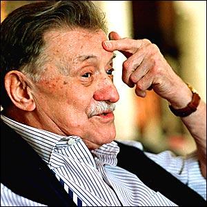 el otro yo Mario Benedetti