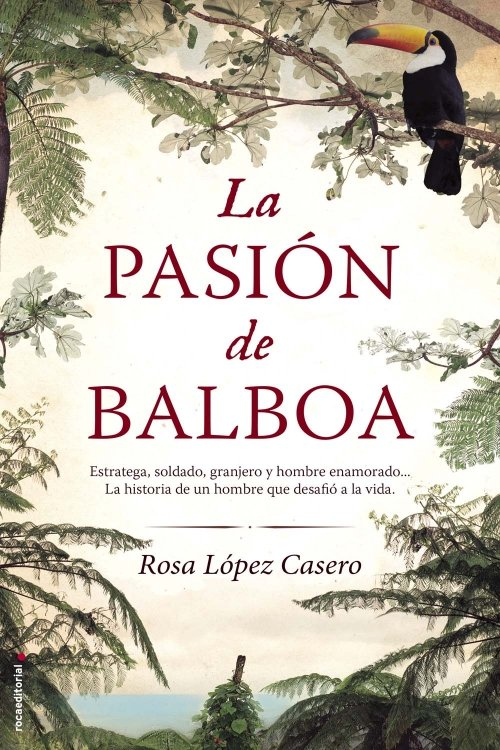 La pasión de Balboa