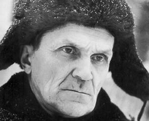 Cuento de Varlam Tíjonovich Shalámov el pan ajeno
