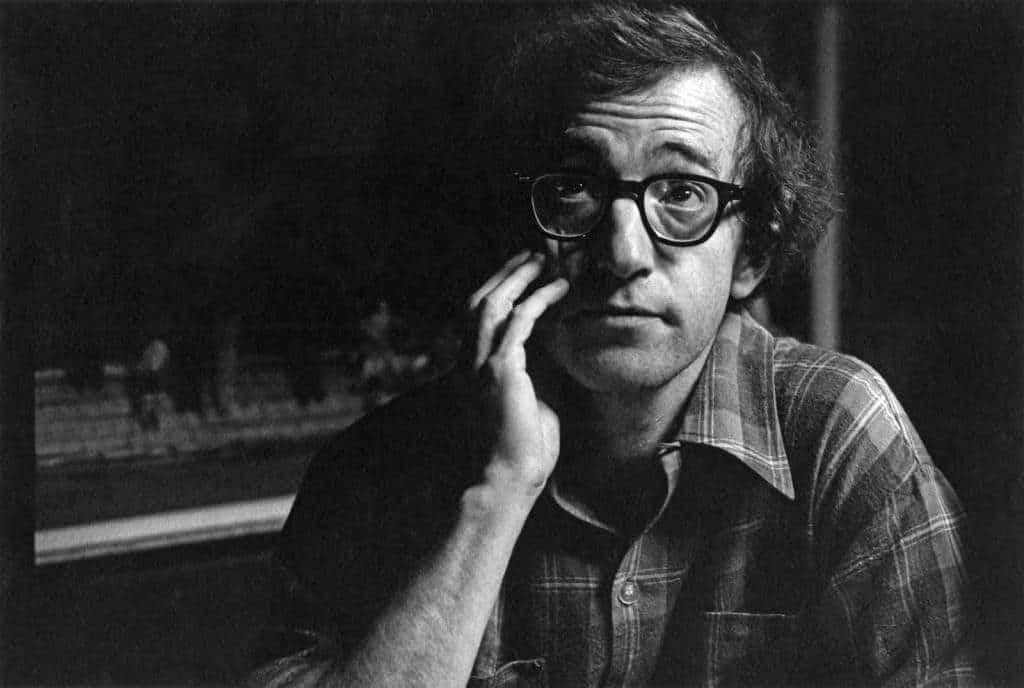 Un cuento de Woody Allen