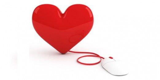 Amor cibernauta