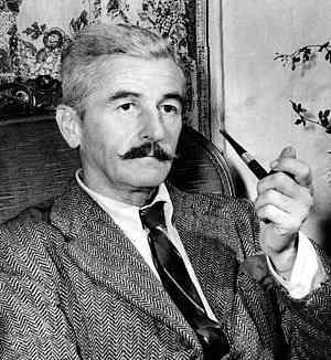 cuento de William Faulkner