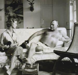 cuento de Ernest Hemingway, los asesinos