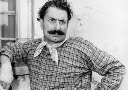 Escritor italiano, Giovanni Guareschi.