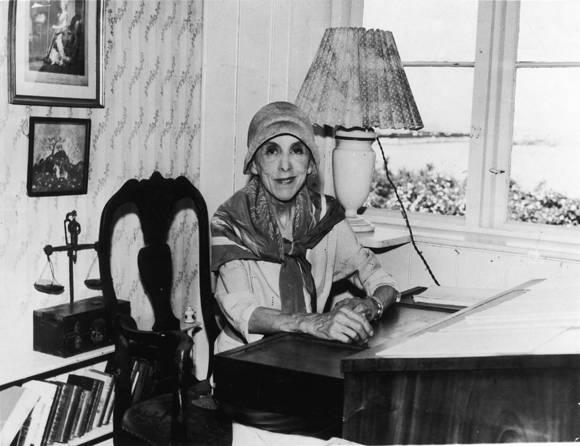 Escritora Isak Dinesen (Karen Blixen), cuento, el festín de babette