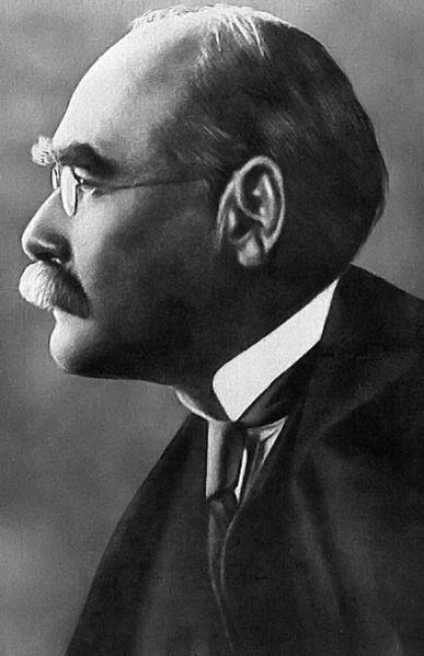 Kipling, cuento, el judío errante