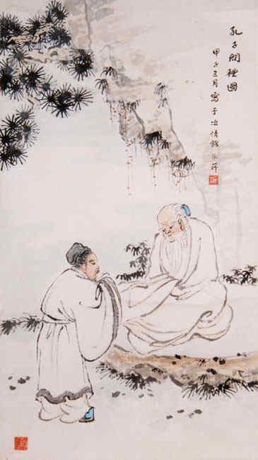 cuento popular chino