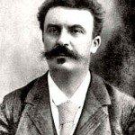 Escritor francés Guy de Maupassant