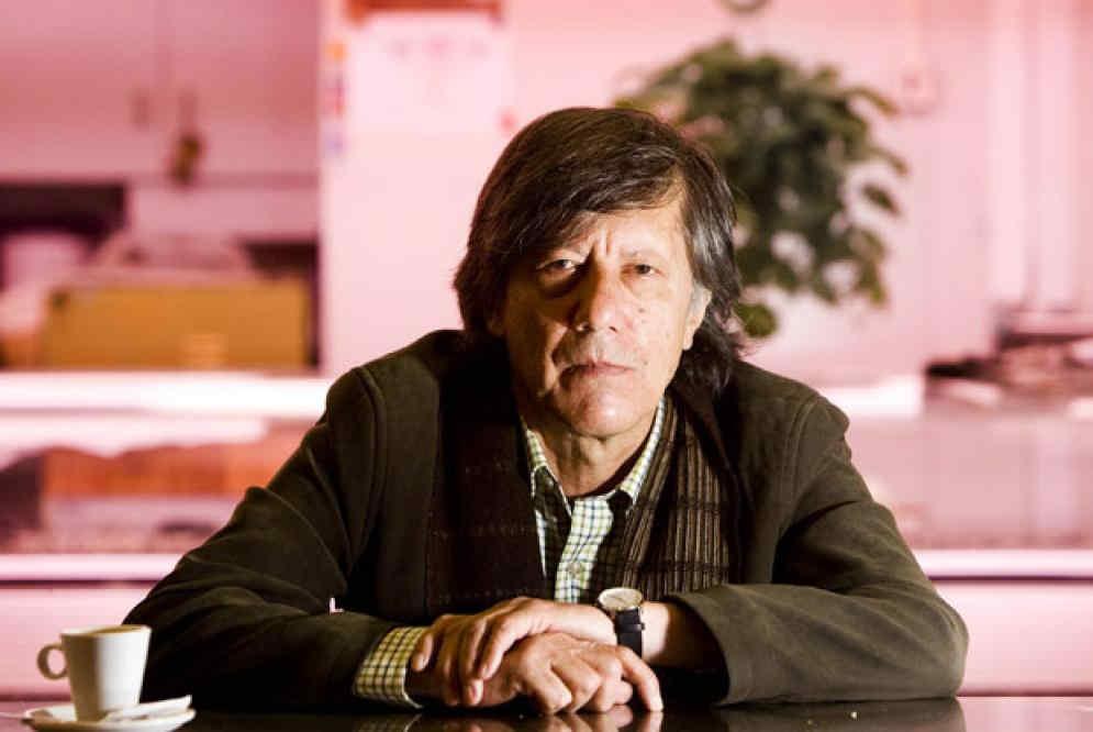 Escritor Ednodio Quintero