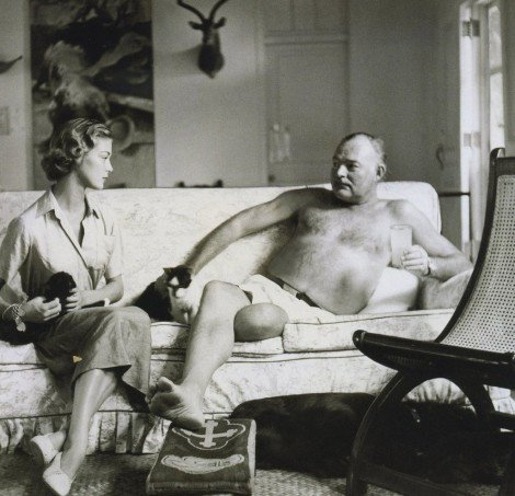 Ernest Hemingway, cuento, los asesinos