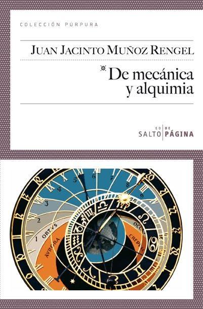 Cuento de Juan Jacinto Muñoz Rengel