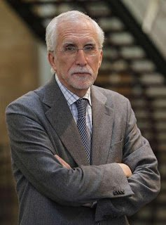 Luis Mateo Díez cuento