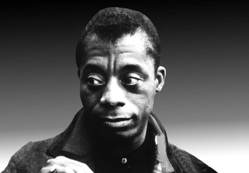 Microrrelato de James Baldwin