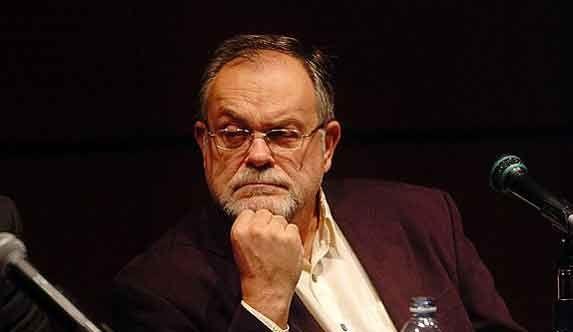 Mempo Giardinelli, escritor, oficio de escribir