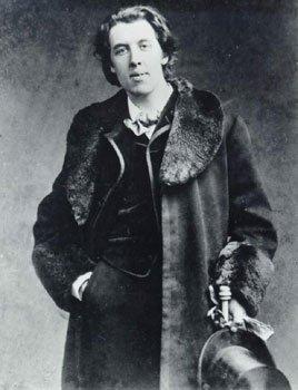 Oscar Wilde, microrrelato, discípulo