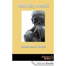 antonio barnés, libro digital