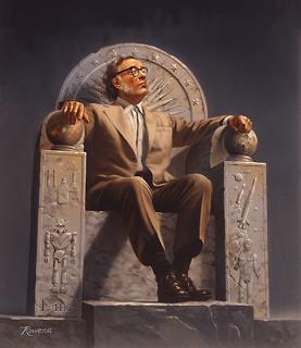 cuento Isaac Asimov