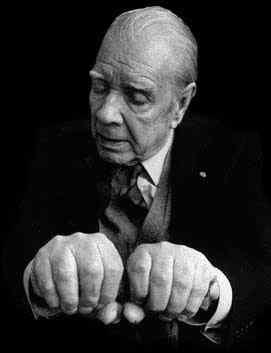 Jorge Luis Borges, el segundo mejor cuento argentino del siglo XX