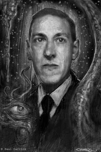 Cuento de Lovecraft